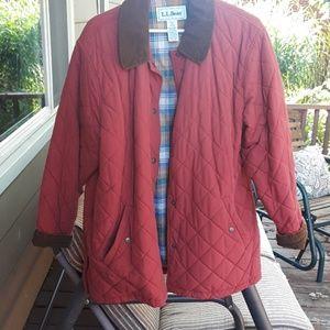 (L.L. Bean) jacket